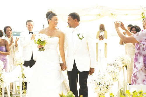Jumping The Broom Actors Talk Upcoming Film Smu Daily Campus